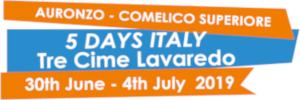 5 days of Italy