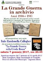 La Grande Guerra in archivio 1916 1917